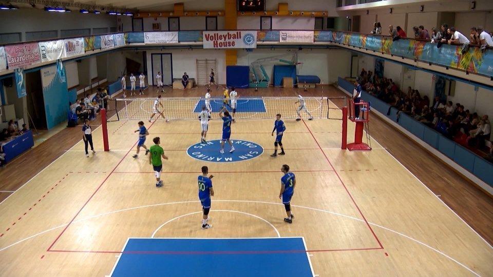 Serie B volley, la Fipav decreta per il blocco delle retrocessioni