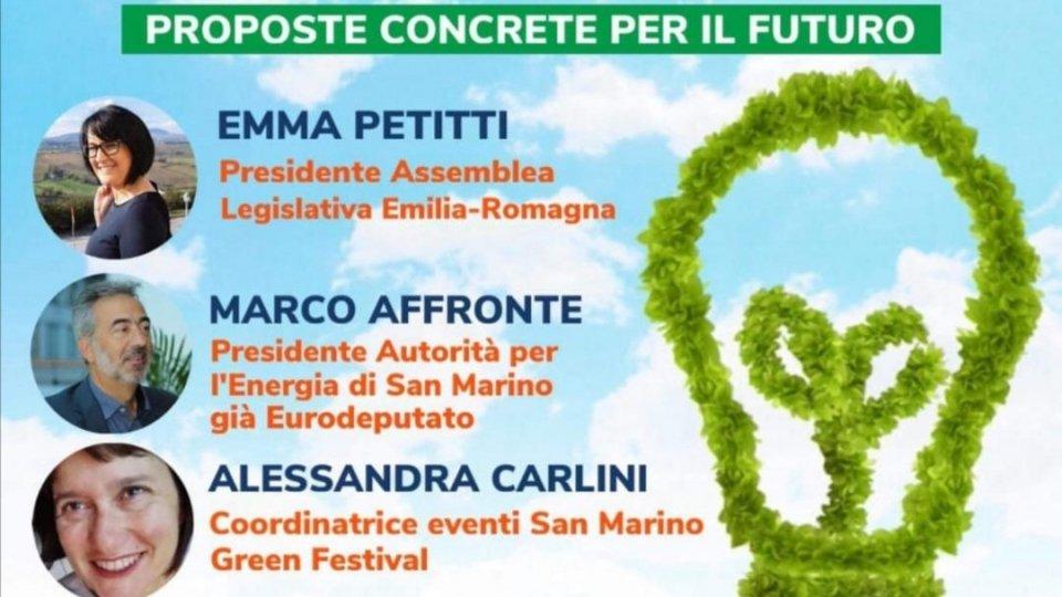 San Marino Green Festival prepara la prossima edizione e intanto esce dai confini della Repubblica
