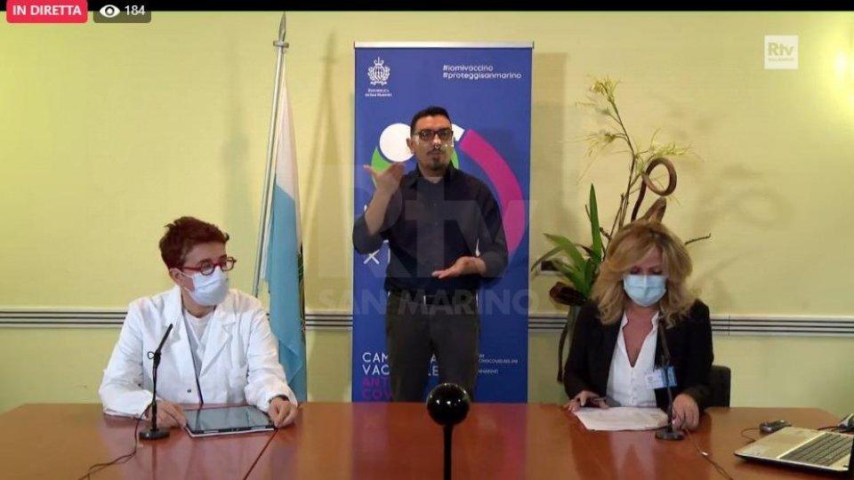"""Covid: accertata la variante inglese a San Marino, ma """"le scuole rimarranno aperte"""""""