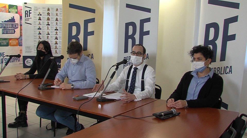 Rf: comunicato stampa utilizzo debito pubblico