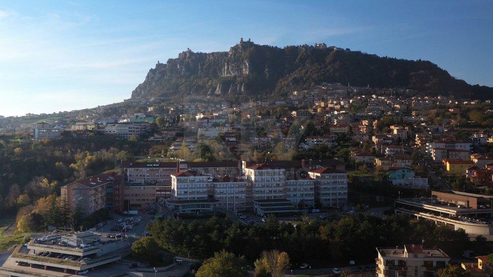Covid San Marino: casi attivi ancora sopra quota 300; stabili i ricoveri