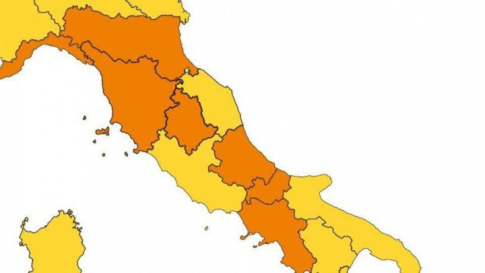 San Marino: differenti modalità di spostamento verso le Regioni Emilia Romagna e Marche