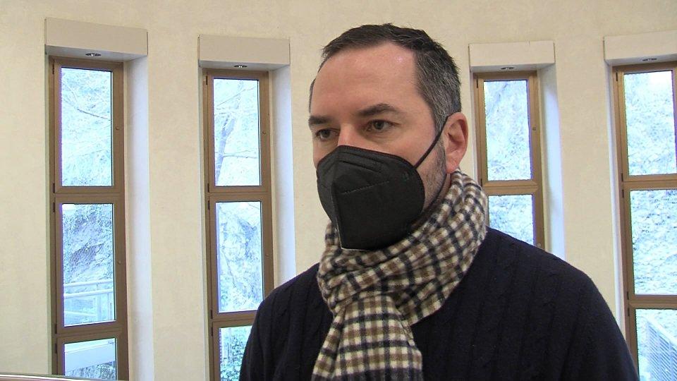 """Querelle Segreteria informazione-Serenissima: Lonfernini """"Un giudizio non è una minaccia"""""""