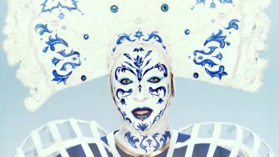 Eurovision: Senhit, presto l'annuncio del brano sammarinese, dall'8 marzo disponibile in digitale