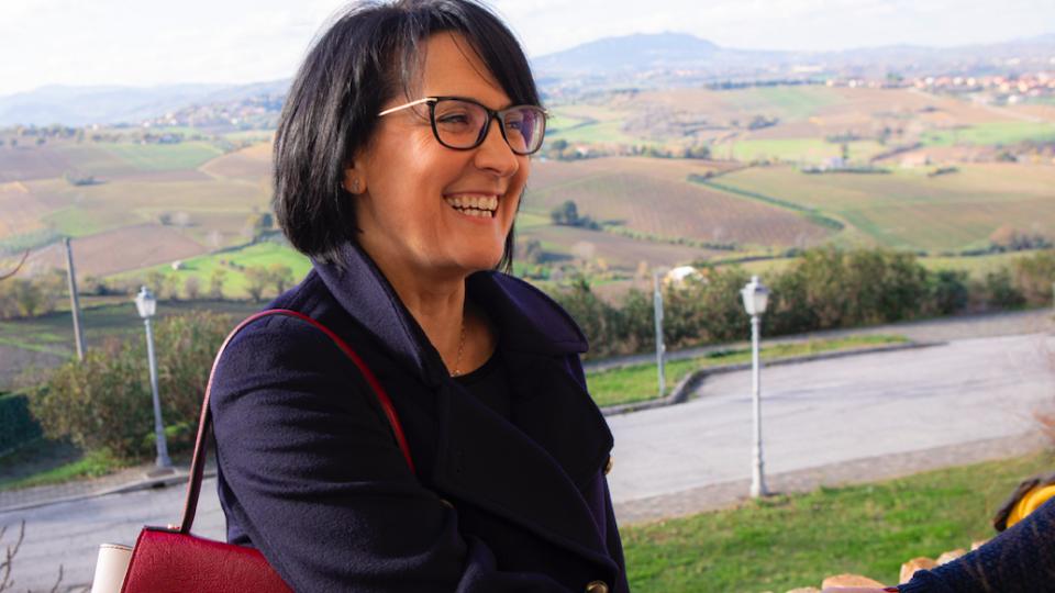 """Emma Petitti: """"Riaccediamo la cultura, cinema e teatri devono riaprire"""""""