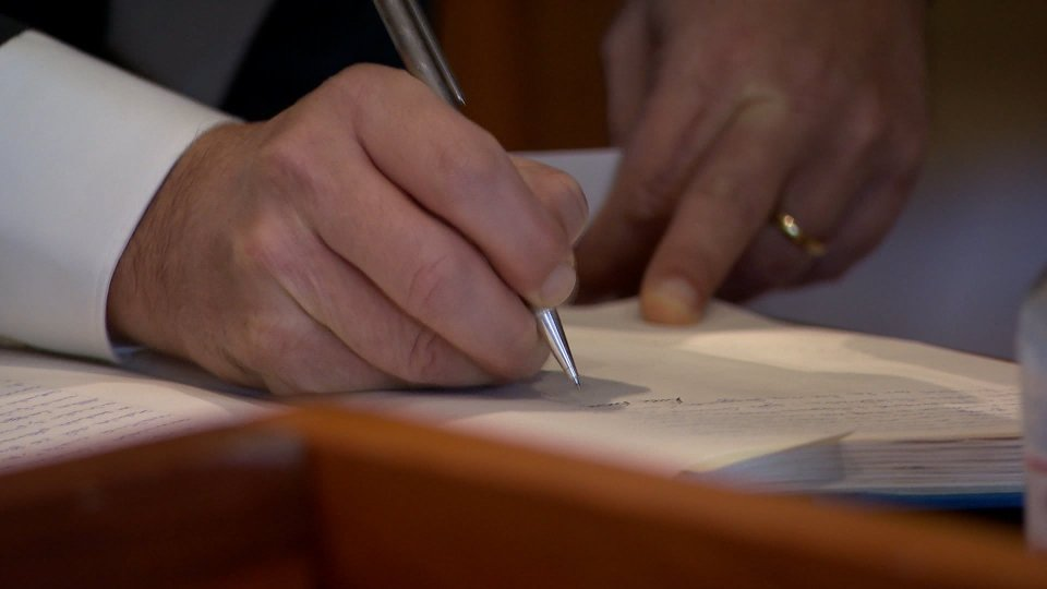 Corte dei Trust: giurano i giudici Noseda e Shurr