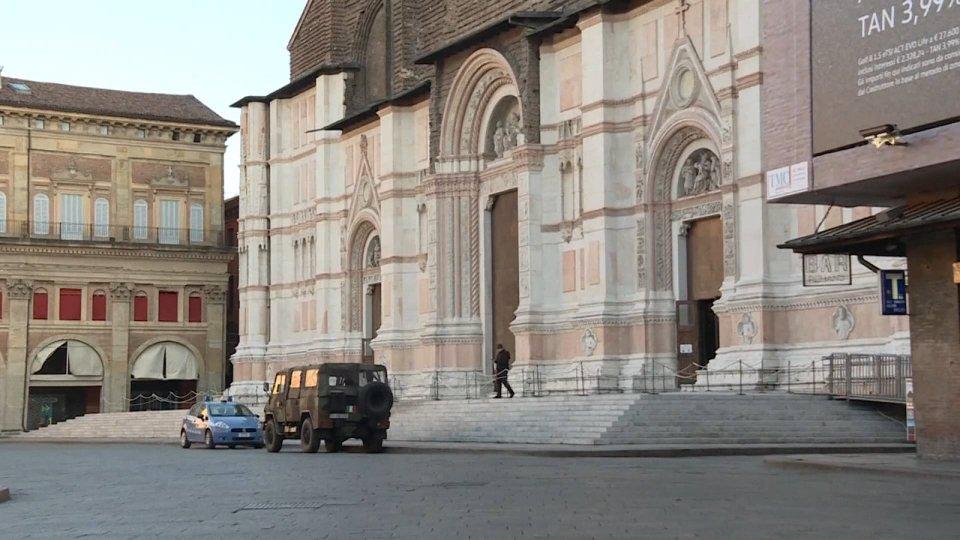 Le preoccupazioni dell'Emilia-Romagna, la provincia di Bologna diventa 'arancione scuro'