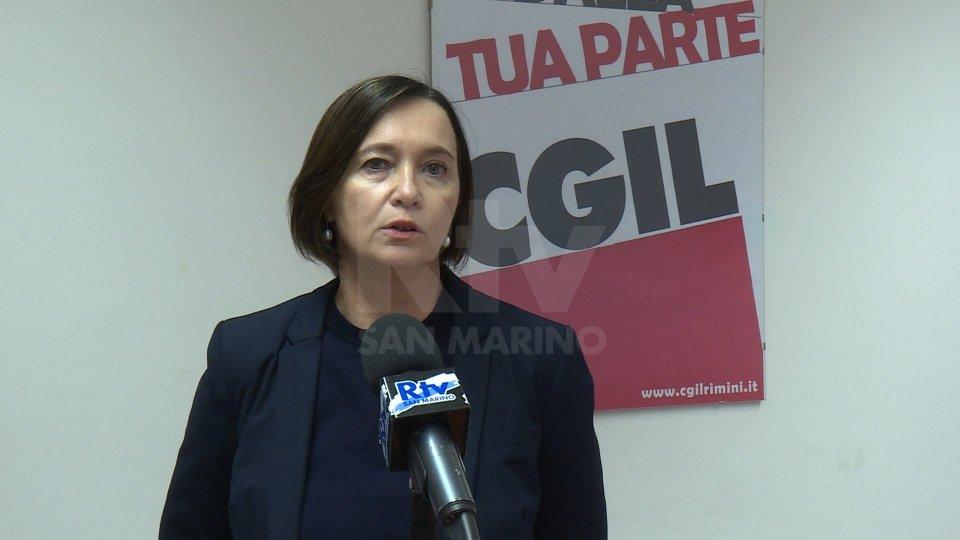 Nel video l'intervista ad Alessandra Gori, Presidente Consiglio Sindacale Interregionale (CSIR) San Marino, Emilia Romagna-Marche