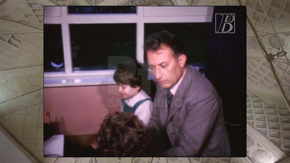Video dalla Biblioteca Panizzi