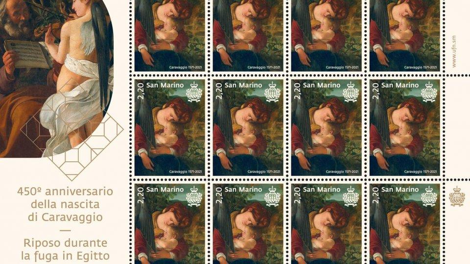 Ufn: 450° anniversario della nascita di Caravaggio