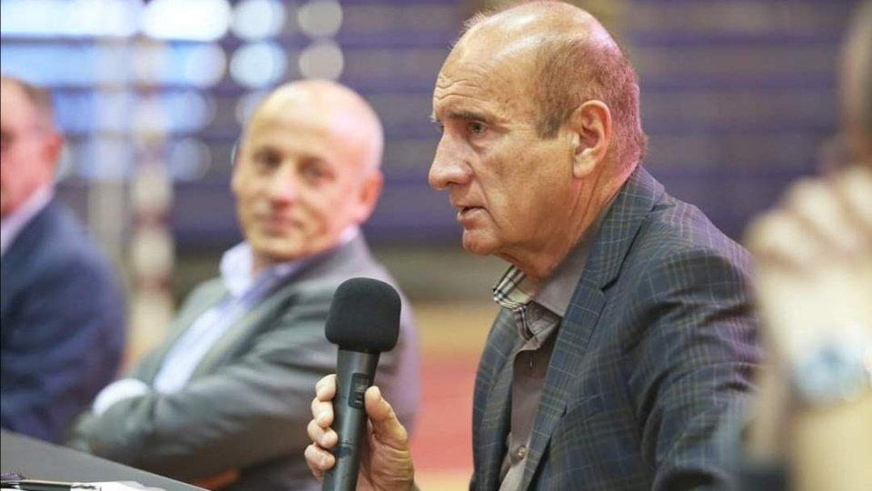 Luciano Capicchioni: il cordoglio dello sport e della politica