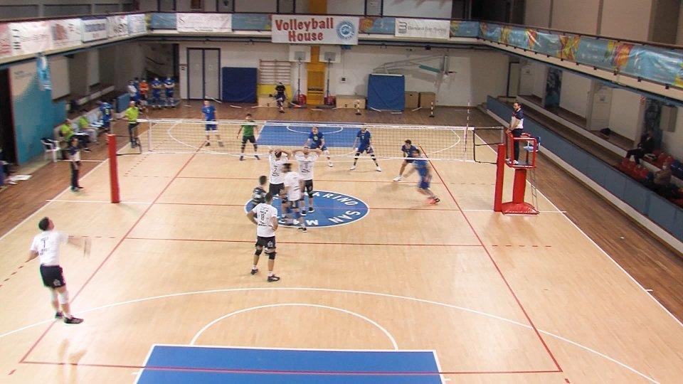 Volley: rinviata anche Sassuolo - Titan Services