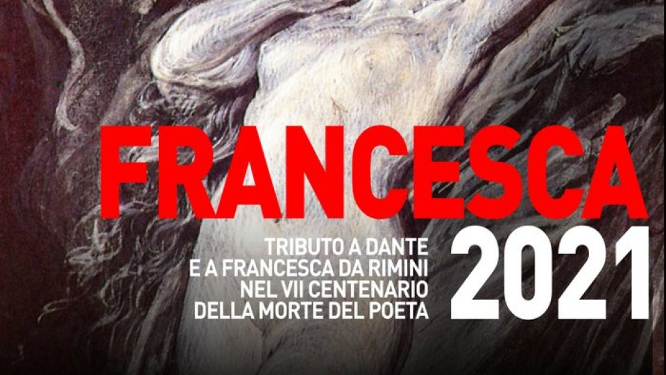 Baci dal mondo: tributo a Dante e Francesca da Rimini