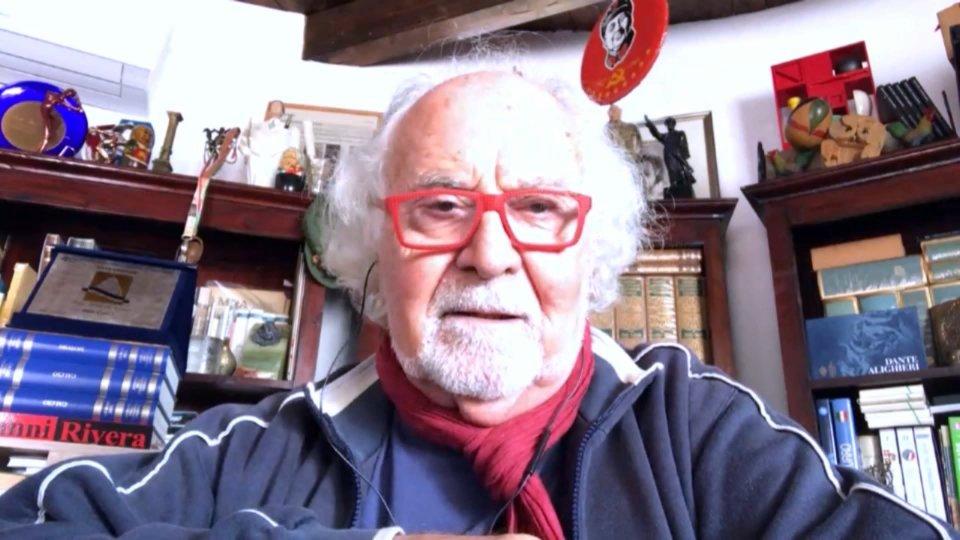 sentiamo Italo Cucci
