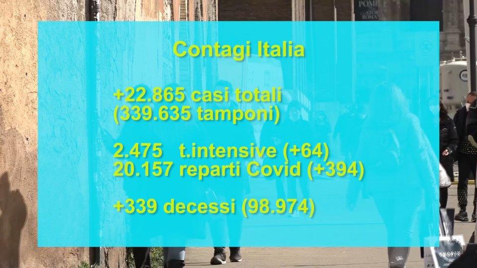 Dalla nostra corrispondente Francesca Biliotti
