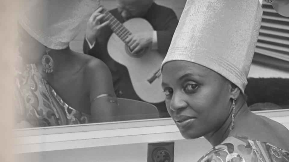 Miriam Makeba la regina del Pata Pata