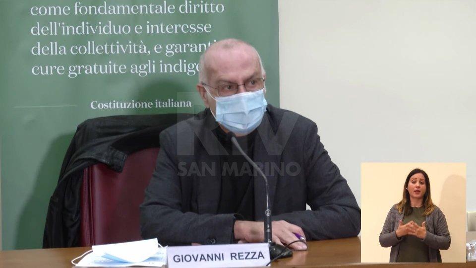 Nel video l'intervento di Giovanni Rezza, Direttore Generale della Prevenzione presso il Ministero della Salute