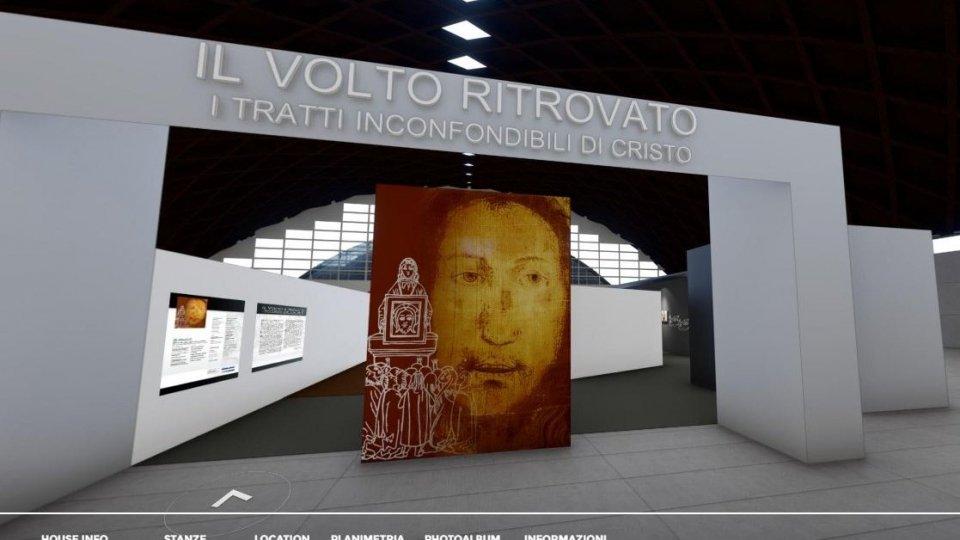 Il volto ritrovato, dal Meeting una mostra virtuale per il tempo di Quaresima e di Pasqua