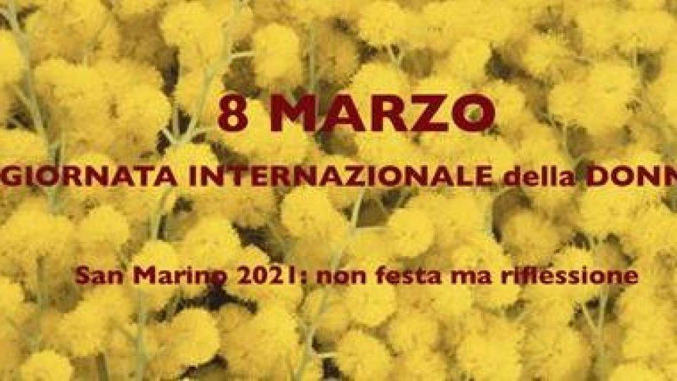 Psd-Md: san Marino 2021, Non festa ma riflessione