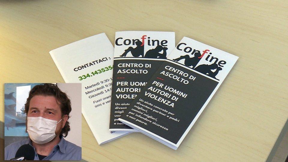 Nel video l'intervista a Mauro Masini, associazione Confine