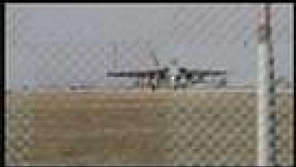Libia: nuovi decolli Tornado da Trapani