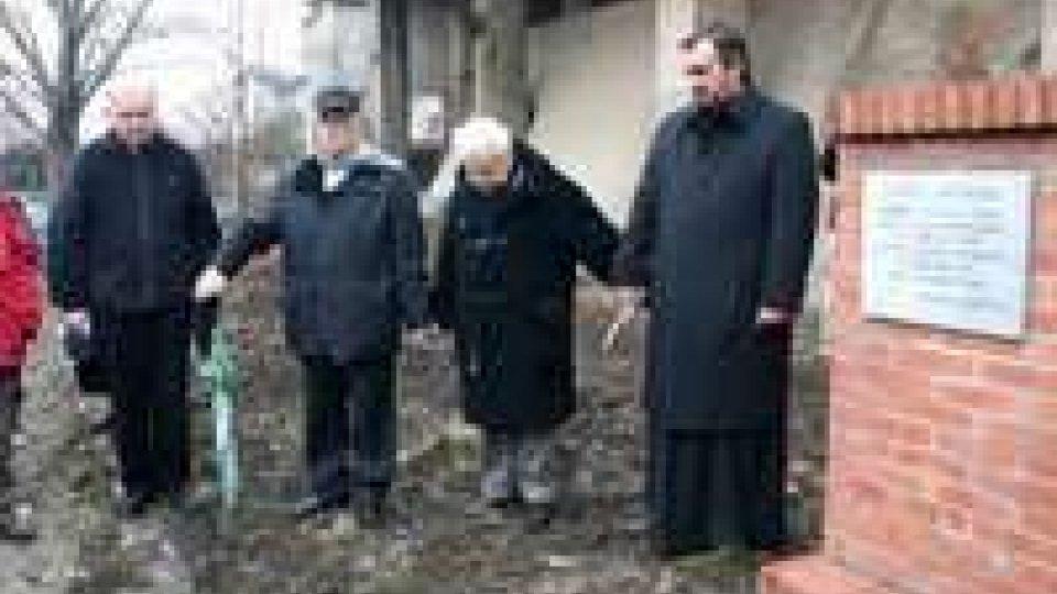 Uno bianca: cerimonia a 23 anni duplice omicidio bolognese
