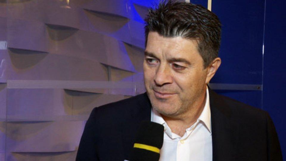 """Luciano FoschiRavenna, parla Foschi: """"Salvezza vicina, proviamoci per i playoff. Rinnovo? Ci siamo vicini"""""""