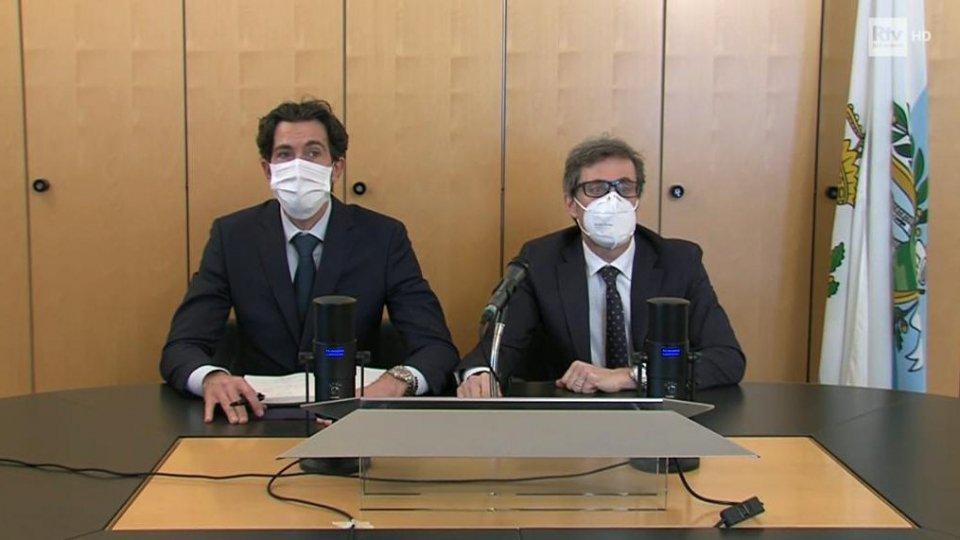 Nel video l'intervista al Segretario Ugolini