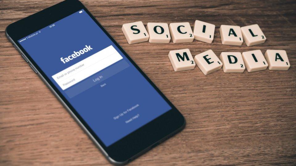 I segreti condivisi sui social