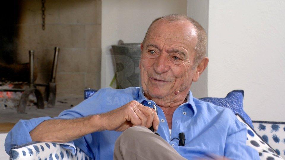 """È morto Raoul Casadei, il """"Re del liscio"""" aveva 83 anni"""