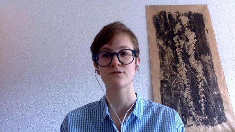 Nel video l'intervista a Chiara Giardi