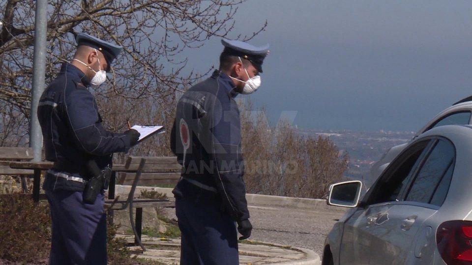 San Marino. Norme anti-Covid, diverse le multe elevate dai corpi di polizia
