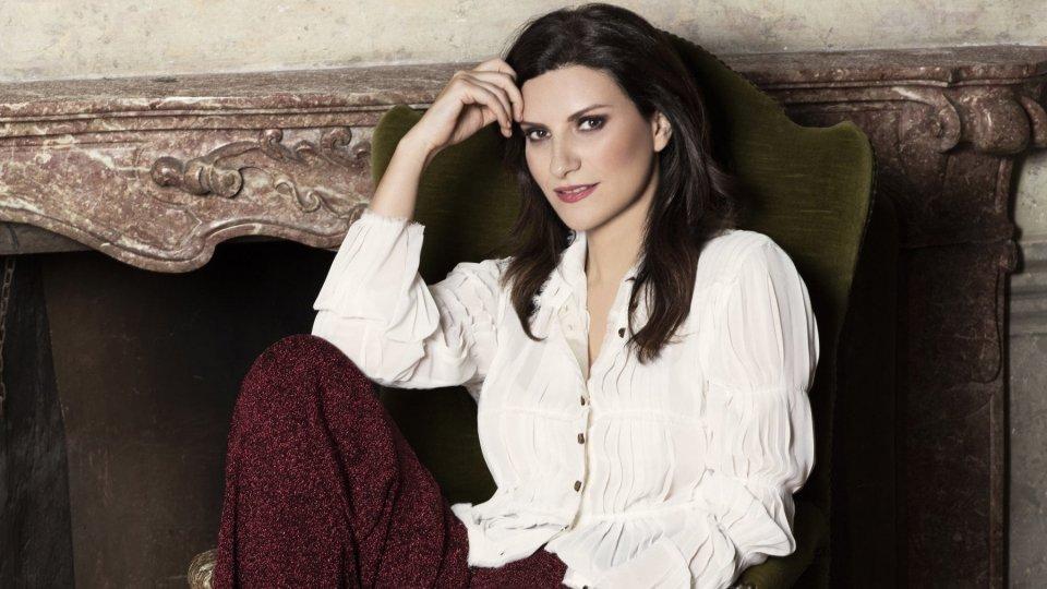 Laura Pausini nominata agli Oscar