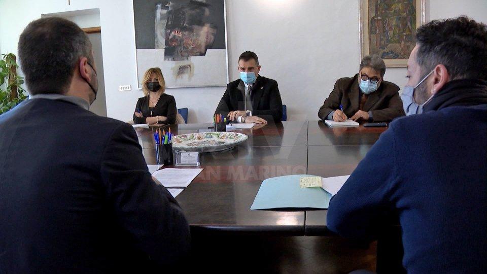 Legge Editoria Lonfernini Nessun Attacco Alla Liberta Di Stampa La Consulta Saremo Sentinella