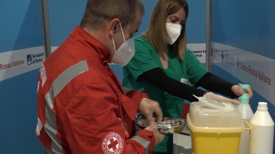 Covid: in Emilia-Romagna rallentano i contagi, ma 47 morti e salgono terapie intensive