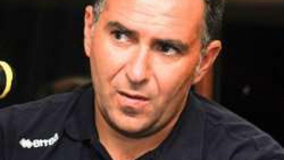 Stefano CioppiConsultinvest Pesaro: Cioppi valuta l'inizio degli stranieri