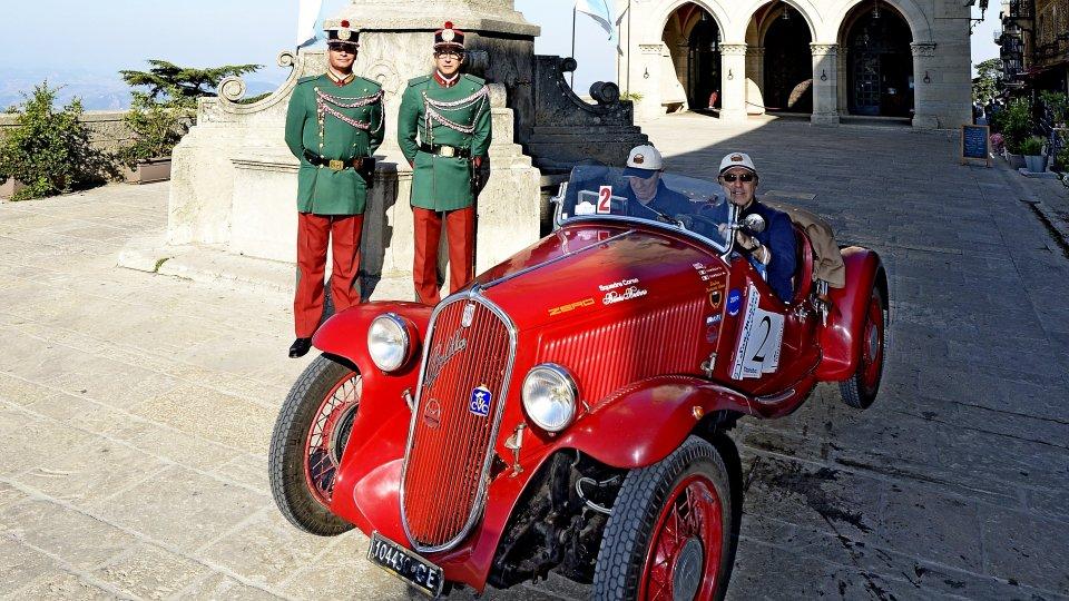 Un nuovo San Marino Revival