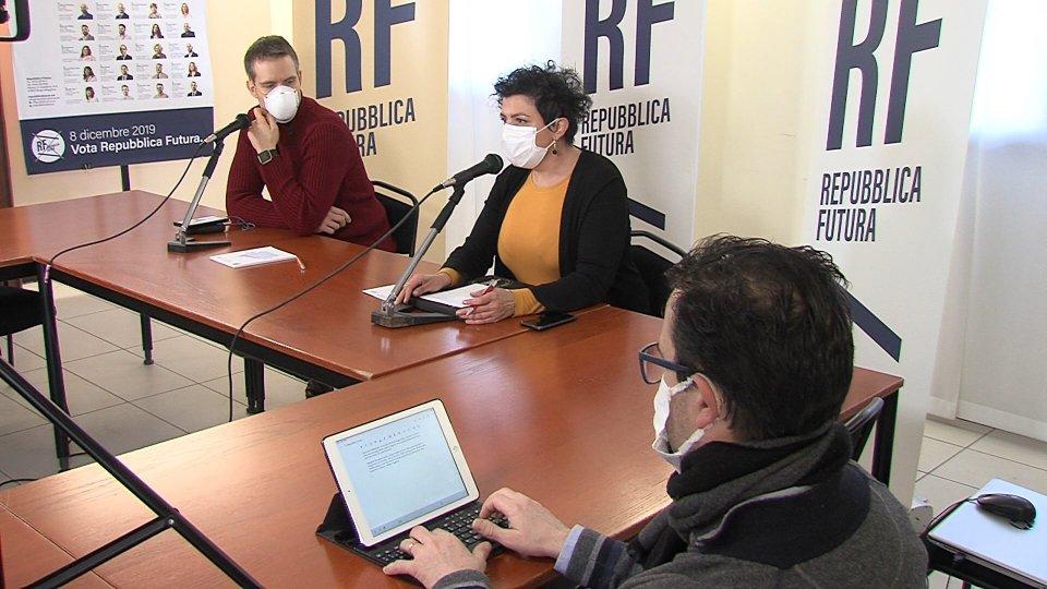 """Elementari Città: RF critica il Governo e chiede l'avvio di una """"discussione sincera e costruttiva"""""""
