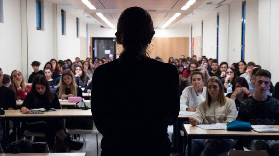 """Domani cinque dirette Facebook per presentare i corsi di laurea dell'Università di San Marino, il Rettore: """"Seguiteci e fateci domande"""""""
