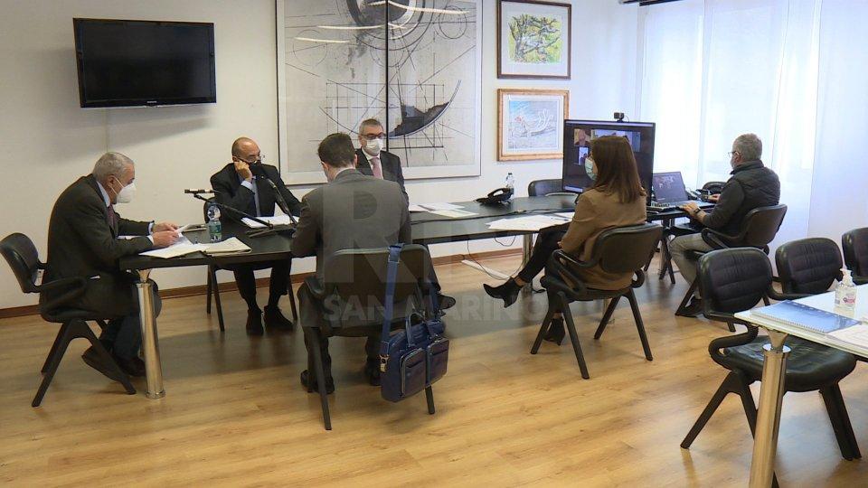 San Marino RTV: bilancio e frequenze, al centro del CdA odierno