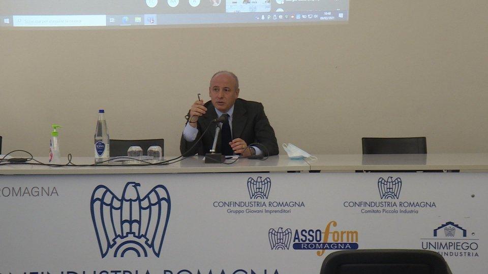 Confindustria Romagna: confronto sulla marecchiese