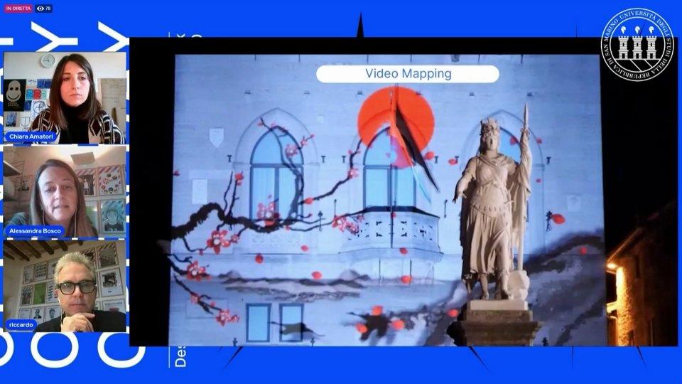 L'Università di San Marino pianifica il futuro