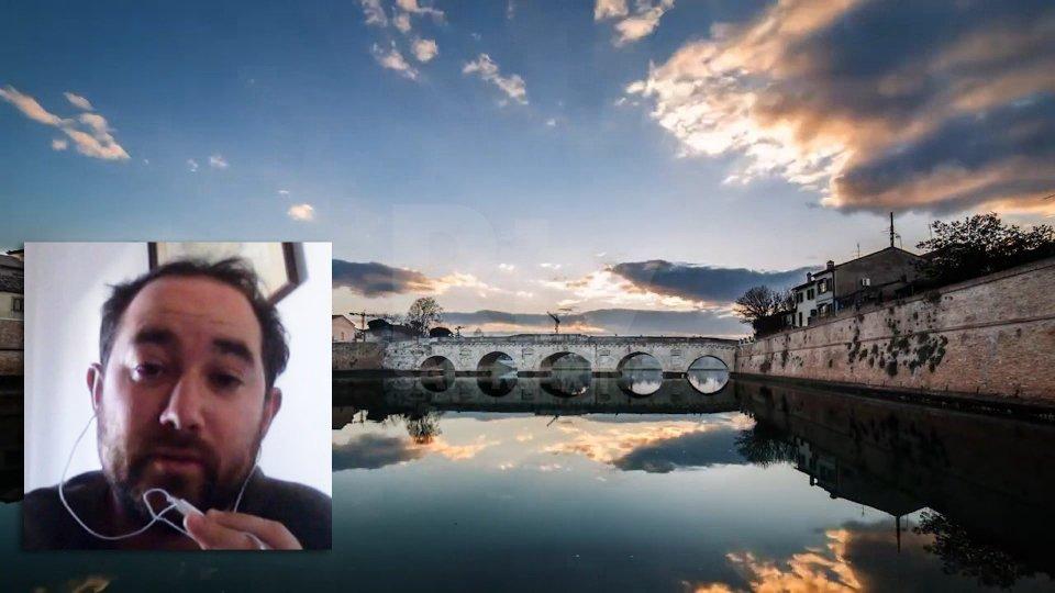Nel video l'intervista a Patrick Wild, fondatore del Gruppo Pio La Torre