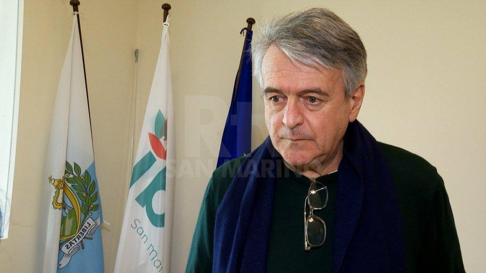 """Accorpamento scuole, Giuseppe Morganti: """"Senza scuola il territorio diventa arido"""""""