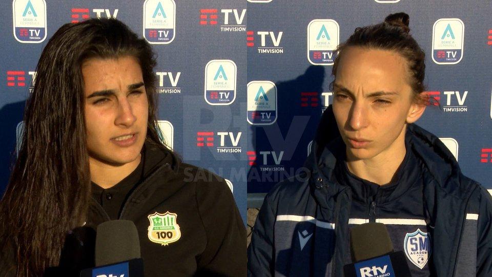 Benedetta Orsi - Raffaella Barbiera