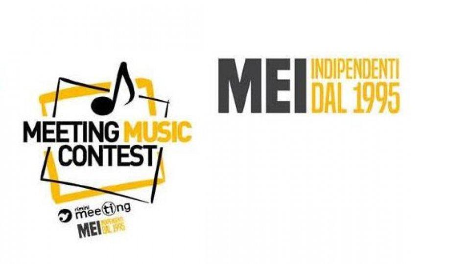 """Al via il Meeting Music Contest """"Il coraggio di dire «io»"""""""
