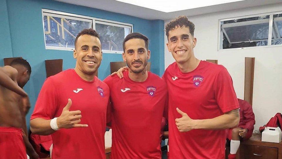 Apezteguia a Cuba per le qualificazioni mondiali