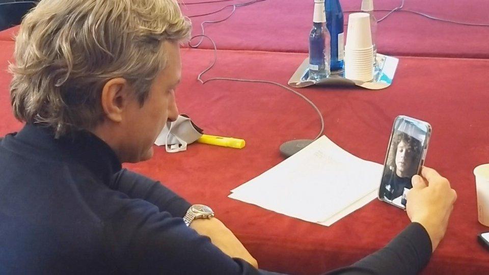 Al via il motomondiale 2021: l'in bocca al lupo del sindaco Andrea Gnassi ai piloti riminesi protagonisti in MotoGp e Moto2