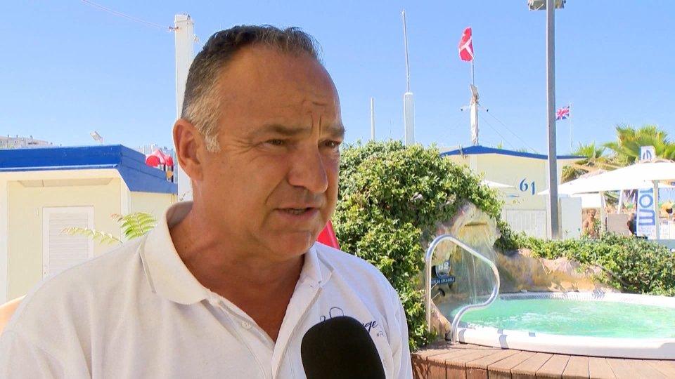 Mauro Vanni