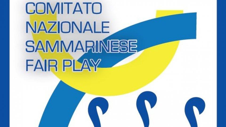Giornata mondiale Fai Play, il 7 settembre 2021 a Domagnano